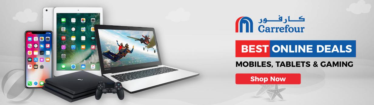 Mobiles, Tablets & Accessories Best Deals