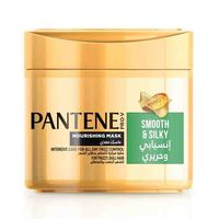 Pantene Mask Jar Smooth&Silky 300ML