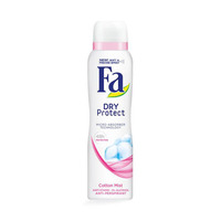 Fa Deodrant Spray Cotton Protection 200ML