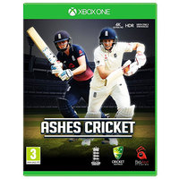 Microsoft Xbox One Ashes Cricket