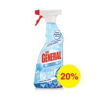 Der General Spray Glass Cleaner 750ML-20%