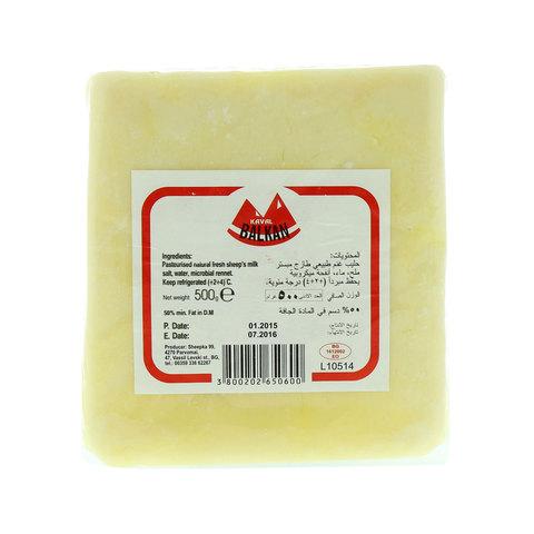 Kaval-Sheep-Cheese-500g