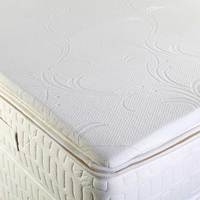 King Koil  Visco Elastic (Memory) Foam Topper 90X200cm