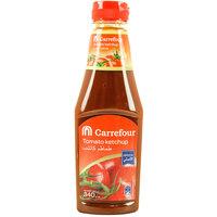 Carrefour Original Tomato Ketchup 340g
