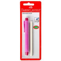 Faber-Castell Ersr Pen Pastel Color Blister +1Refill
