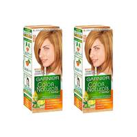 Garnier Color Hair Golden Blonde No.7.3 2 Pieces