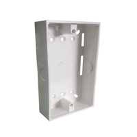 Siro Pvc Box Double