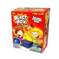 Zing Blast Box