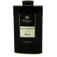 Yardley London Gentleman Classic Talcum Powder For Men 150g