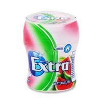 Extra Gum Watermelon Bottle 84GR