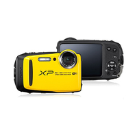 Fujifilm Camera Finepix XP120 Yellow