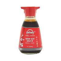 Saitaku Sushi Soy Sauce 150ML