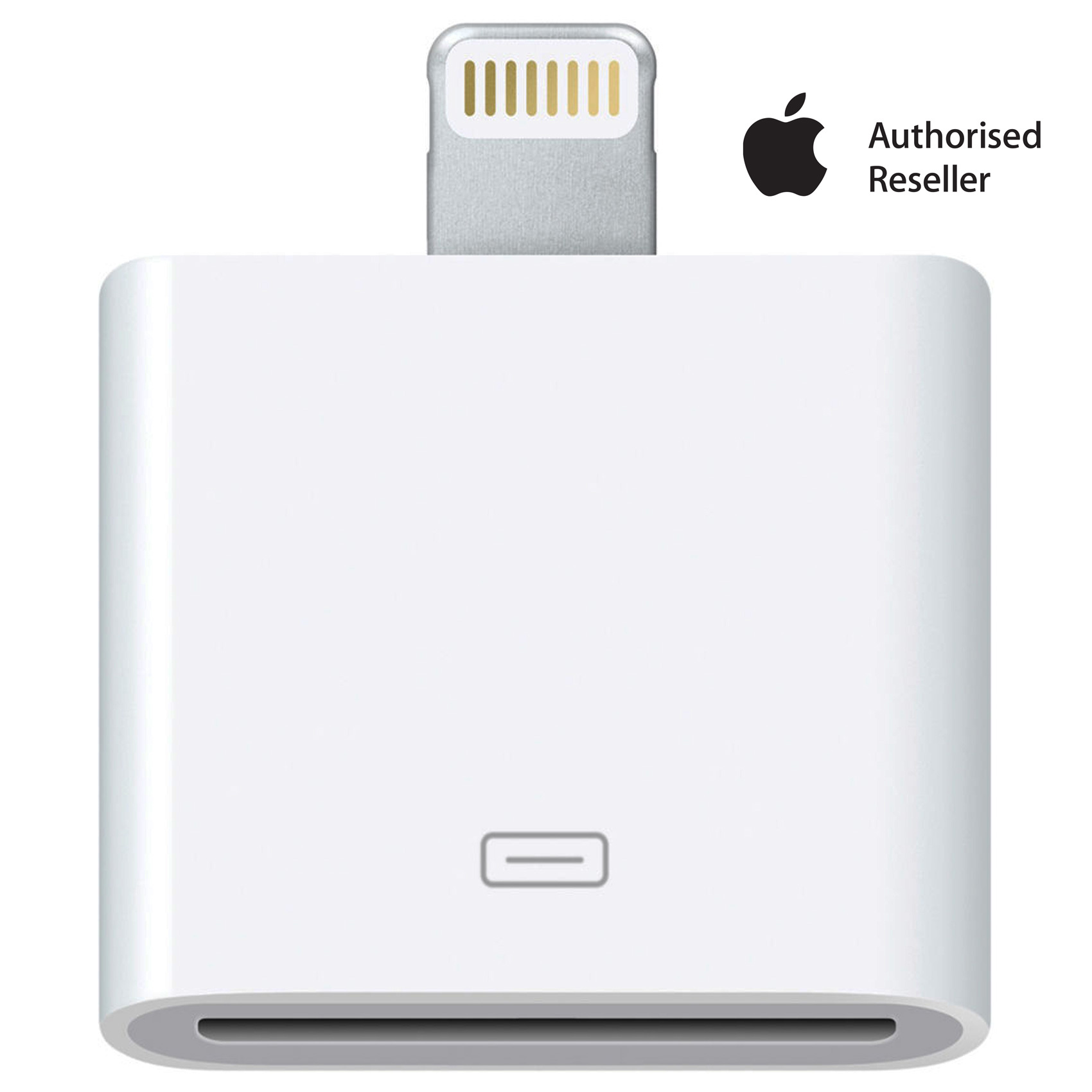 APPLE CABLE LIGHTNING TO 30PIN