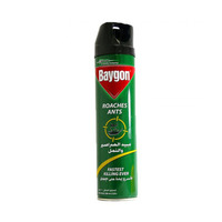 Baygon Dual Wand Crawling 400ML