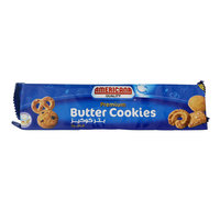 Americana Butter Cookies 100g