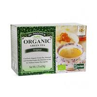 ST Dalfour Tea Green 25 Tea Bag 50GR