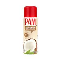 Pam Oil Coconut Spray 141GR