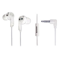 Lenovo Headset Ear P165 White