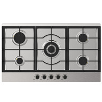 Midea Built-In Gas Hob 90G50ME005SFT