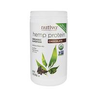 Nutiva Hemp Protein Chocolate 454GR