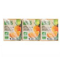 Carrefour Bio Organic Juice Orange 200ml x6