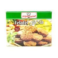 Al Kabeer Vegetable Felafel 12 Pieces 360 g