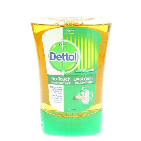 Dettol-Original-No-Touch-Hand-Wash-Refill-250ml