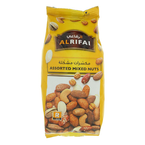 Al-Rifai-Assorted-Mixed-Nuts-200g