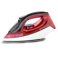 Black+Decker Steam Iron X1550-B5