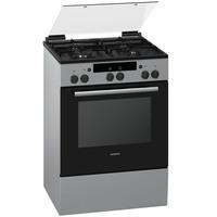 Siemens 60X60 Cm Gas Cooker HU233510M