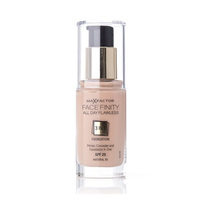 Max Factor Face Finity Fondation 3 In 1 Natural No 50