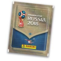 Panini 2018 FIFA World Cup Russia Sticker Collection
