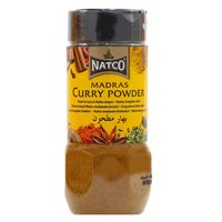 Natco Madras Curry Powder 100g
