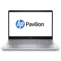 "HP Notebook 14-b100 i5-8250 8GB RAM 1TB Hard Disk 2GB Graphic Card 14"""" Silver"
