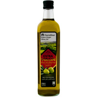 Carrefour Extra Virgin Olive Oil 750ml