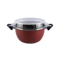 Vitrinor Potato Fryer Red 26CM