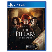 Sony PS4 The Pillars Of The Earth