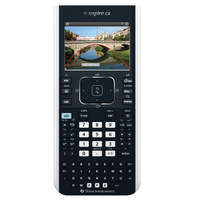 Texas Instruments Graphing Calculator Ti-Nspire Cx