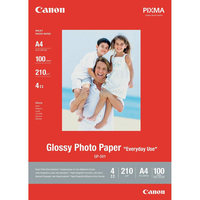 Canon Photo Paper GP 501 Glossy A4 100 Sheets