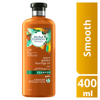 Herbal Essences Bio:Renew Smooth Golden Moringa Oil Shampoo 400 ml