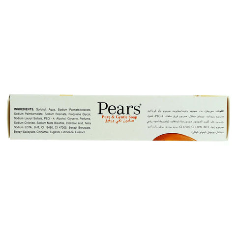 Pears-Pure-And-Gentle-Soap-3x-125g