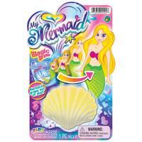 JaRu My Mermaid Magic Grow (Assorted)