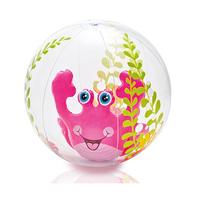 Intex Aquarium Beach Ball 61CM Assorted Color & Design