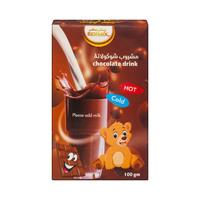 ريتش ميكس مشروب الشوكولاته - 100 جم