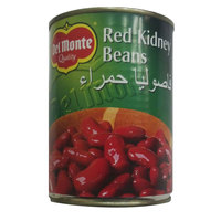 Del Monte Red Kidney Beans 400g