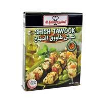 Al kabeer chicken shish tawook 240 g