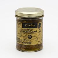 فيفيبيو فطر عضوي مع زبت الزيتون 175 جرام