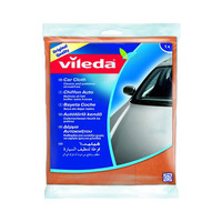 Vileda Car Cloth 1 Piece