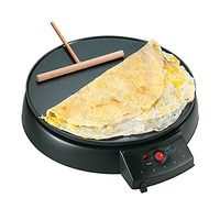 Superchef Crepe Maker LW126