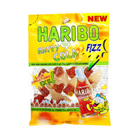 Haribo Happy Cola Sour Fresh 80g